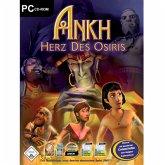 ANKH Herz des Osiris (Download für Windows)