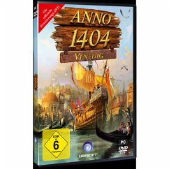 Anno 1404 Venedig Add-On (Download für Windows)