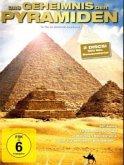 Das Geheimnis der Pyramiden (2 Discs)