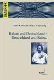 Balzac und Deutschland