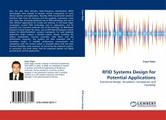 RFID Systems Design for Potential Applications