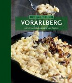 Traditionelle Küche Vorarlberg