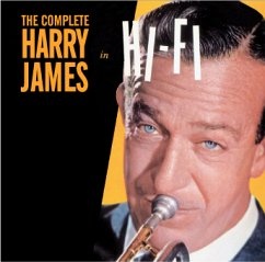 The Complete Harry James In Hi-Fi - Harry James