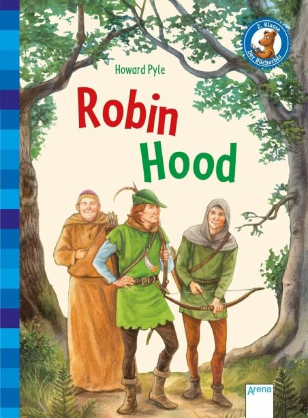 robin hood freunde
