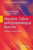 Education, Culture and Epistemological Diversity