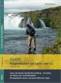Island - Fliegenfischen auf Lachs & Co.