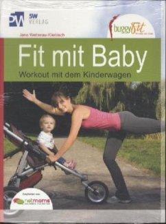 Fit mit Baby - Wetterau-Kliebisch, Jana