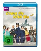 Come Fly with Me - Die komplette erste Staffel (2 Discs)