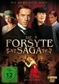 Die Forsyte Saga - Gesamtbox DVD-Box