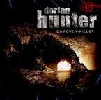 Die Teufelsinsel / Dorian Hunter Bd.15
