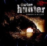 Die Teufelsinsel / Dorian Hunter Bd.15