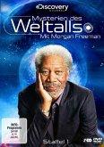Mysterien des Weltalls - Mit Morgan Freeman (2 Discs)