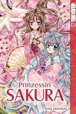 Prinzessin Sakura Bd.8
