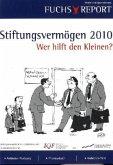 Redaktion Fuchsbriefe. Stiftungsvermögen 2010