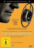 The King's Speech - Die Rede des Königs - 2 Disc DVD