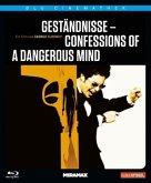 Geständnisse - Confessions of a Dangerous Mind (Blu Cinemathek)