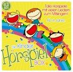 Die Kinder Hörspiel Box, 4 Audio-CDs