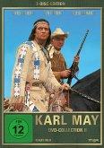 Karl May - Collection 2 DVD-Box