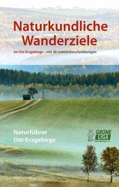Naturkundliche Wanderziele im Ost-Erzgebirge