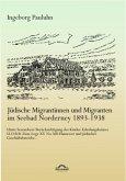 Jüdische Migrantinnen und Migranten im Seebad Norderney 1893-1938