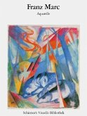 Franz Marc - Tier-Aquarelle