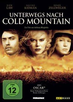 Unterwegs nach Cold Mountain - Kidman,Nicole/Law,Jude