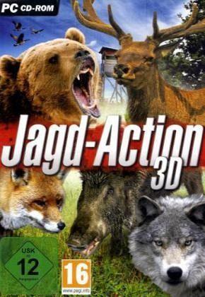 jagd action 3d pc spiel. Black Bedroom Furniture Sets. Home Design Ideas