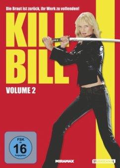 Kill Bill - Vol. 2 - Thurman,Uma/Carradine,David