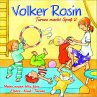 6025277222 - Volker Rosin: Turnen macht Spaß, 1 Audio-CD - Buku