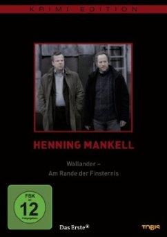 Wallander - Am Rande der Finsternis