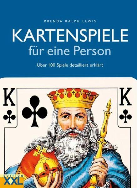 Kartenspiele Für Eine Person