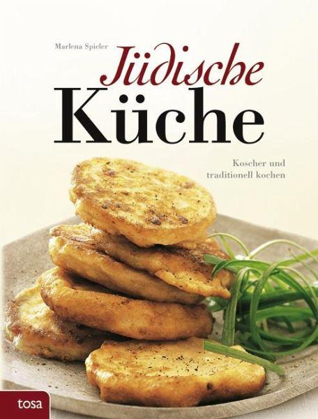Jüdische Küche - Spieler, Marlene