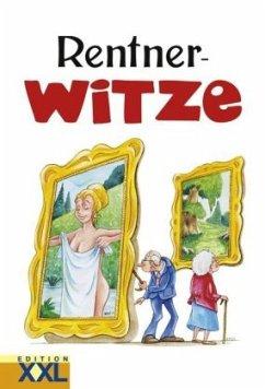 9783897369276 - Rentner-Witze - Buch