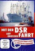 Mit der DSR auf großer Fahrt, 1 DVD