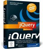 jQuery, m. DVD-ROM