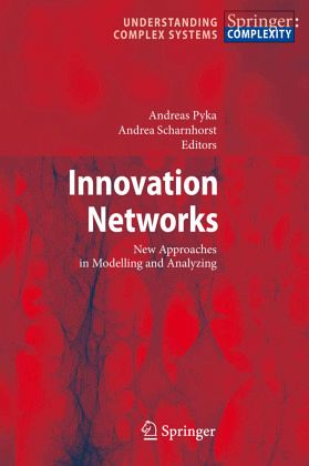 Innovation networks fachbuch for Statik buch