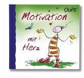 Oups Minibuch - Motivation mit Herz