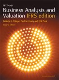 Business Analysis & Valuation Text Only