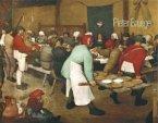 Bruegel, 5 Kunst-Poster