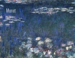 Monet, 5 Kunst-Poster