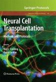 Neural Cell Transplantation