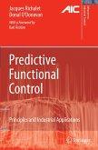 Predictive Functional Control