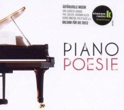 Piano Poesie - Diverse