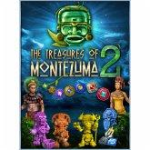 The treasures of Montezuma 2 (Download für Windows)