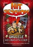 Hit Session, Ukulele Weihnachtslieder