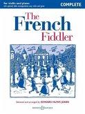 The French Fiddler, Violine u. Klavier (Complete Edition)