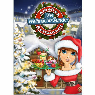 amelie 39 s restaurant das weihnachtswunder download f r windows