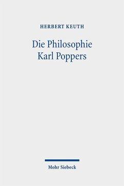 Die Philosophie Karl Poppers - Keuth, Herbert
