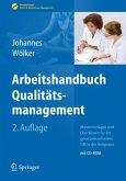 Arbeitshandbuch Qualitätsmanagement