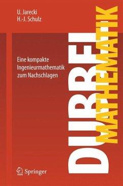 Dubbel Mathematik - Jarecki, Uller; Schulz, Hans-Joachim